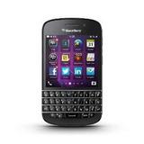Blackberry Q10 Desbloqueado Celular, 16 Gb, Negro