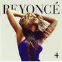 Beyonce - 4 (itunes)