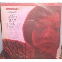 Ray Conniff Su Orquesta Y Coros Aquellos ojos Verdes