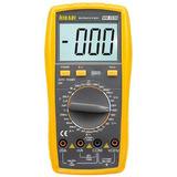Multímetro Frequencimetro Capacimetro Temperatura Hikari 203