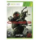 Crysis 3 Xbox 360 Nuevo