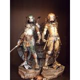 Diorama Time For Hunt Predator Narin No Hot Toys No Sideshow