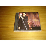 Marc Anthony Cd Argentina 1999 Latino Salsa Baile