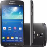 Samsung I9295 Galaxy S4 Active Tela 5 16gb 4g Wifi 8mp