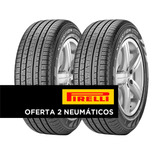 2 Neumaticos Pirelli Scorpion Verde 255/60 R18 112h