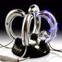 Juego Reaccion Electroshock Descarga Eléctrica - Nuevo