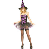 Disfraz Ballerina Witches Bruja Bailarina Adulta