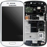 Modulo Pantalla Completa Galaxy S3 Mini L8190 Display +touch
