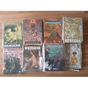 Berserk - Vários Números - Editora Panini - Primeira Série