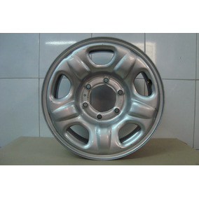 Roda De Ferro Gm Chevrolet S-10 S10 S 10 Aro 16