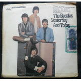 Vinilo The Beatles Yesterday And Today