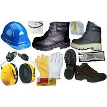 Accesorios De Trabajo Industrial,botas ,overol ,