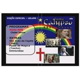 Dvd Banda Calypso Programa De Tv Recife 2005