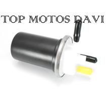 Bomba Gasolina Combustível Moto Honda Nxr 150 Bros 11/12 Mix