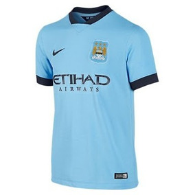 Jersey Nike Manchester City 2015 100% Original Cityzen Local