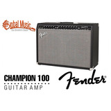 Fender - Champion 100 - Amplificador De Guitarra