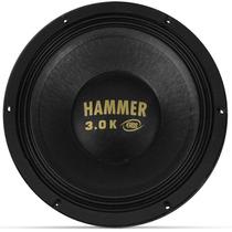Alto Falante Eros 15pol E-15 Hammer 3.0k 1500w Rms 4ohms