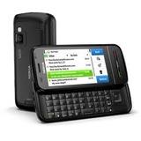 Pantalla Lcd, Tactil, Caratula O Flex Nokia C6