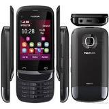 Pantalla Lcd, Tactil, Caratula O Flex Nokia C2-02