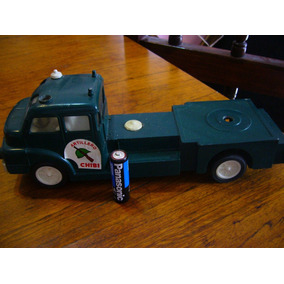 Camion De Artilleria Chibi