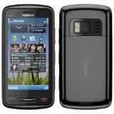 Pantalla Lcd, Tactil O Caratula Nokia C6-01