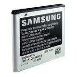 Batería Para Samsung Galaxy S Advance I9070 + Garantia