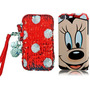Capa Minnie Iphone 5 5s E Case Exclusividade Park Disney