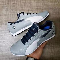 Tenis Zapatillas Zapatos Puma Bmw Hombre