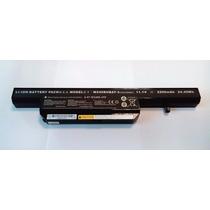 Bateria Para Notebook Philco 14d W240bubat-3 Nova
