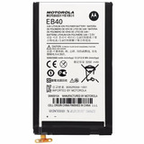Bateria Motorola Eb40 Xt910 Xt916 Razr Maxx 3200mah
