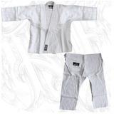 Kimono Infantil Jiu Jitsu Rip Dorey Trançado M2