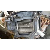 Intercooler Nissan Xtrail Diesel 2.5 Turbo