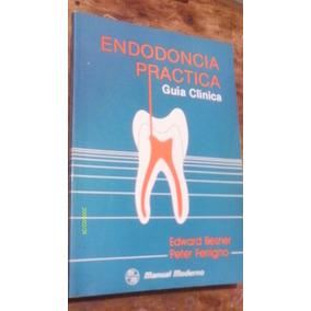 Endodoncia Practica , Guía Clínica , Año 1990