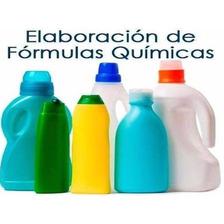 Aprende A Elaborar Productos De Limpiezas Formulas Quimicas