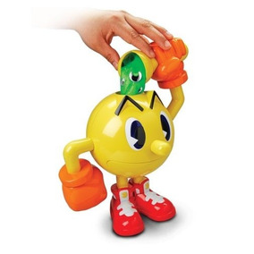 Boneco Pac Man Geleca Gigante Gooage Spewing Frete Grátis