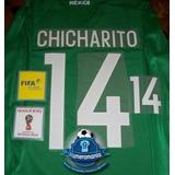 Números Para Jersey Selección Mexicana adidas 2016