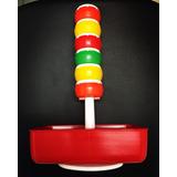 Exhibidor De Chupetin Pico Dulce. Candybar Kiosco Cumpleaños