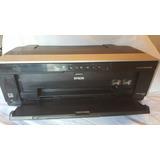 Vendo Impresora Fotografica Epson R2000. Cartuchos Vacios