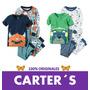 Ropa Carters Pijamas Niños Niñas Originales Liwix