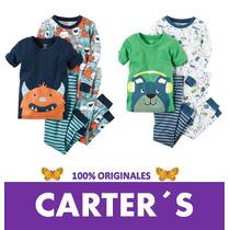 Ropa Carters Pijamas Niños Niñas Originales #liwix