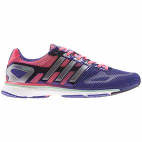 Zapatos adidas Adizero Adios Boost Para Damas - Q21501