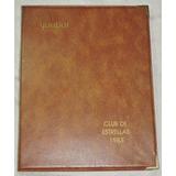 Agenda Yanbal 1984, Club De Estrellas. Colección. Vintage.