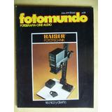 Revista Fotomundo Nº 139 / 1979
