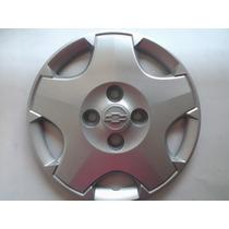 Tapón De Chevy C3 09-14 Rin 13 Original Gm