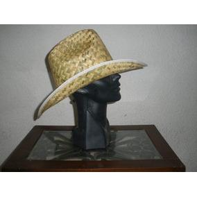Sombreros De Paja Para Rodeo, Estilo Vaquero, Llanero