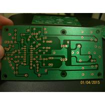 Placa Amplificador Classe D 1200w Em 2r