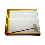 Bateria,pila Para Tablet China Allwinner 2800mah 3.7v Y 5v