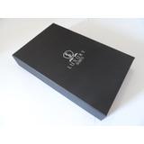 Cajas Y Bolsas De Cartón Para Regalo Y/o Empaque