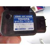 Sensor Map Toyota Corolla 4afe Original