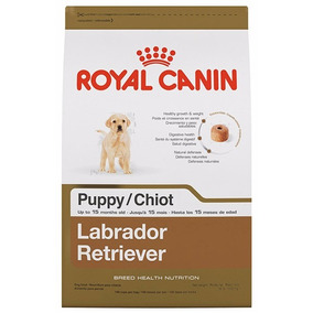 Royal Canin Labrador Retriever Cachorro / Puppy 13.60 Kg